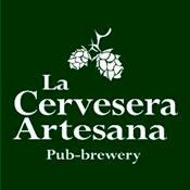 la cervesera artesana Logo