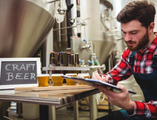Main differences between Craft Beer and industrial beer
