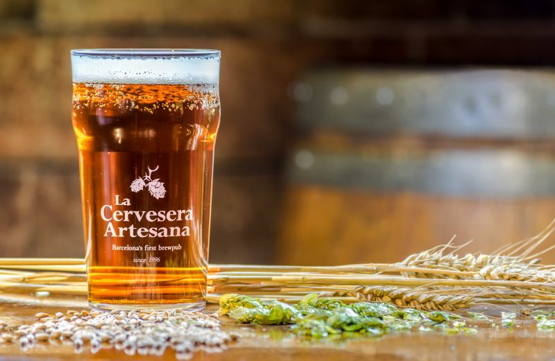 Wellcome to 'La Cervesera Artesana'