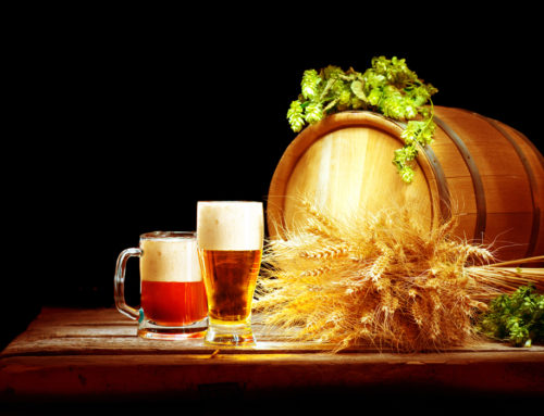 Ingredients bàsics per elaborar cervesa artesana