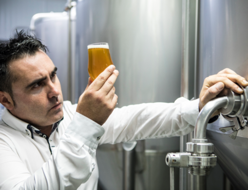 Meet The Brewer: As Cervesa Artesana